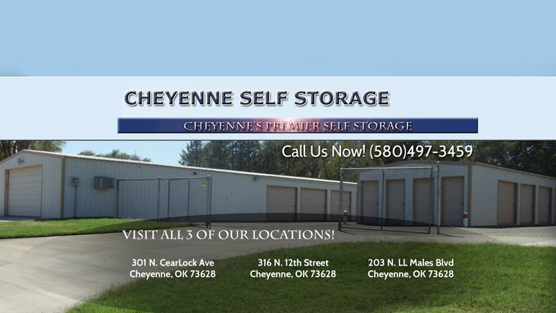 Cheyenne Self Storage